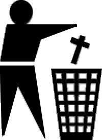 cruz_no_lixo