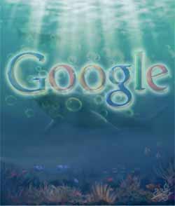 google_ocean