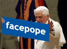 facepope